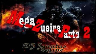Mega Funk Zueira Parte 2 Setembro (DJ Jonatas Felipe)