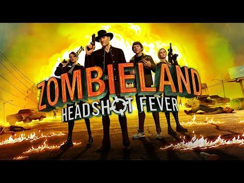 Zombieland: Headshot Fever - Virtual Reality Game Announcement Trailer de