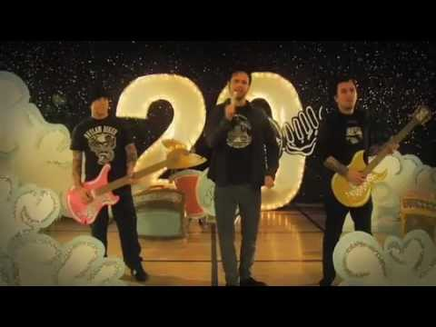 The Bouncing Souls TV Special Spectacular