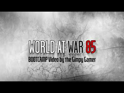World at War 85 Starter Kit