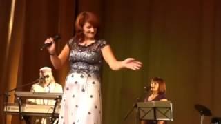 Ольга Роса - Метель (концерт в Твери 17.05.12г)