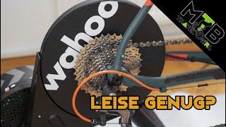 Wahoo Kickr Core | Indoor Cycling | Rollentrainer | MTBTravelGirl