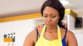 McBrown's Kitchen with Yvonne Nelson | SE03 EP03