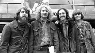 Creedence Clearwater Revival: Born On The Bayou