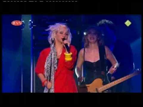 Krezip Sweet Goodbyes Heineken Music Hall 27-6-2009