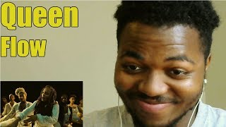 Sa Roc   Forever (Official Video) Reaction