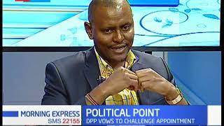 DPP Haji: Sonko has contravened bail terms (PART 2) |POLITICAL POINT