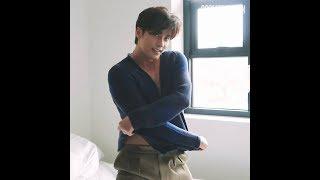 [ SUNG HOON [ 성훈 COSMO PHOTO TALK  Video By COSMOPOLITAN KOREA THANK YOU