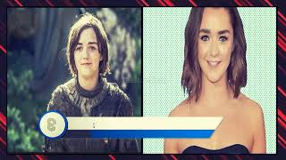Game Of Thrones Cast In Real Life Name And Age 2019 Then And Now | Game Of Thrones Celebrity All   1
