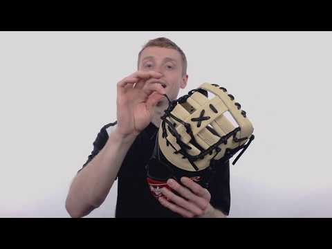 """Review: Rawlings Heart of the Hide 13"""" First Base Mitt (PRODCTCB)"""
