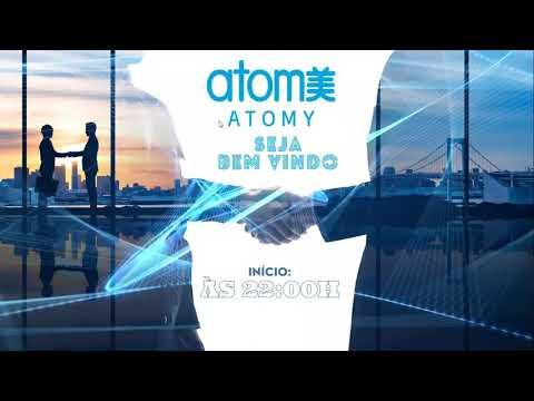 , title : 'Gigantesca ATOMY - APN 02-10-2020'