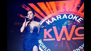 KWC 2018 - Day 3 / FINALS (21.12.2018) - Karaoke World Championships