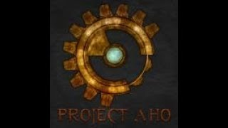 Скайрим: Прохождения Project AHO — Этериевая Гиперпространственная Обсерватория #3