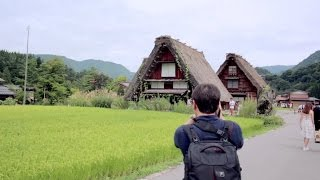 Meet The FURUSATO 富山、岐阜