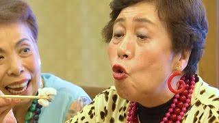 中津市×オバチャ-ン『ハモ料理』編(15秒)