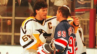 Top 10 Handshake Moments In NHL History