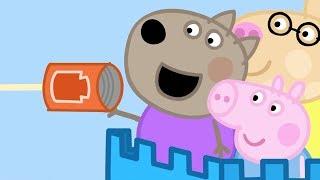Peppa Pig Wutz Deutsch Neue Episoden 2017 #24