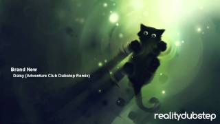 Brand New - Daisy (Adventure Club Dubstep Remix)