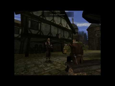 Gothic 2 (5) Vítejte v Khorinisu