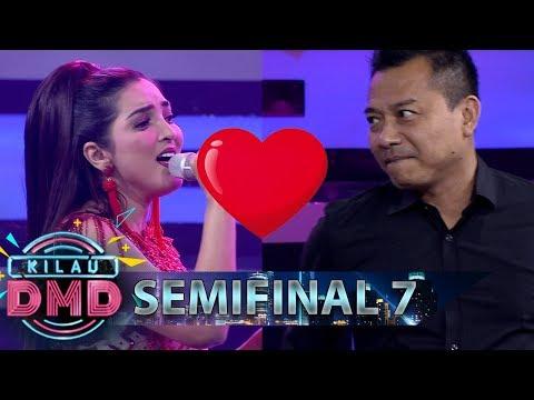 Romantis Banget! Anang feat Ashanty [SUMPAH MATI] - Semifinal Kilau DMD (19/4)