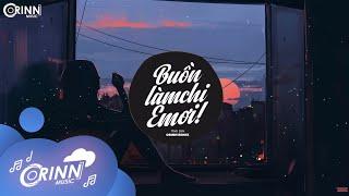 Buồn Làm Chi Em Ơi (Orinn Remix) - Hoài Lâm | Nhạc Trẻ Remix Căng Cực Gây Nghiện Hay Nhất 2020