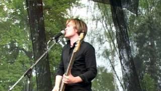 Video @ Budějovický Majáles 2010 (Supernova)
