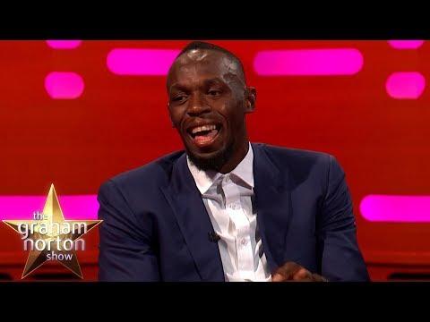 Usain Bolt prohrál závod s Kevinem Hartem