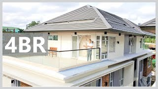 Quezon City near WEST. AVE. Brand NEW Townhouse for Sale with ROOFDECK, Property ID: QC 1