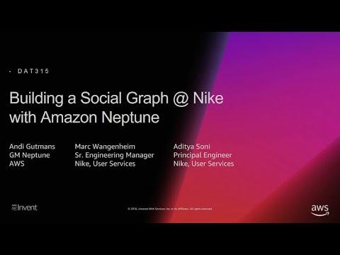 Amazon Neptune video