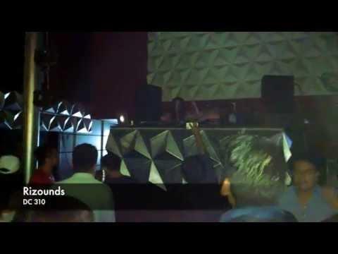 RIZOUNDS (djset) -DC310 (Disco Club)