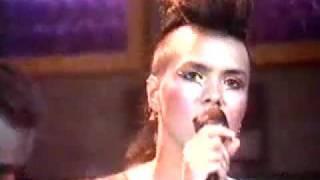 Bow Wow Wow - The Man Mountain 1983