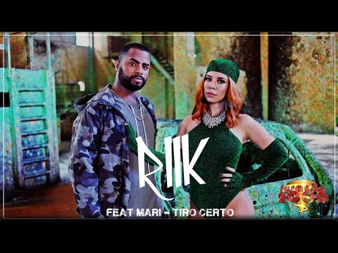 Riik - Tiro Certo (feat. Mari