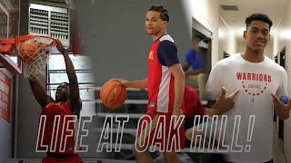 Life at Oak Hill