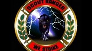 Philippine Army Scout Rangers: A Tribute to a Fallen Comrade