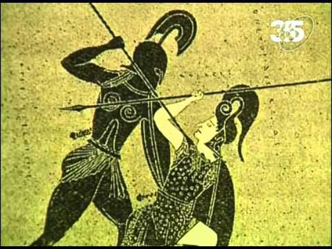 Пелопоннесские войны