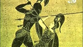 Пелопоннесские войны. История войн Древнего мира