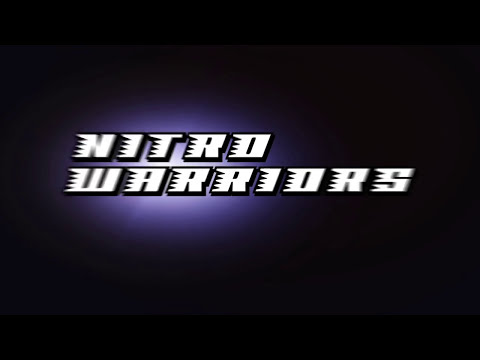 Nitro Warriors: A Stop Motion Animated Film