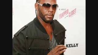 R.Kelly- You Remind Me Of My Jeep