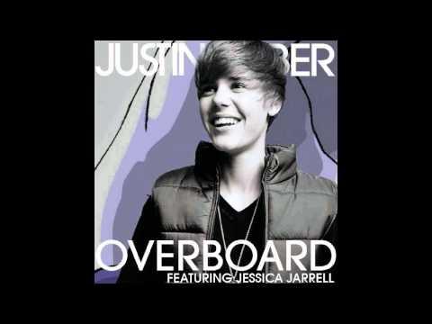 Overboard - Justin Bieber (Piano Instrumental)