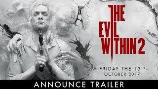 """הקליפים של המשחק המצופה """"The Evil Within 2"""" נחשפו"""