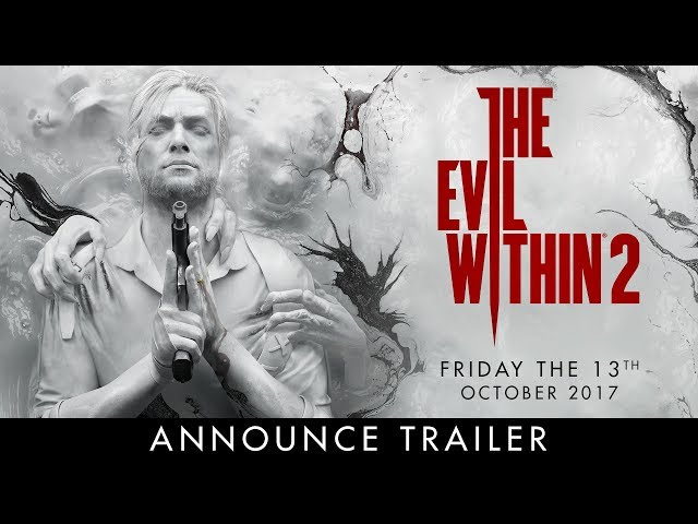 The Evil Within 2 - Best Trailer of E3 2017 - Nominee