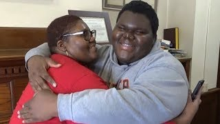 Formerly Homeless Teen Gets Accepted to 18 Colleges