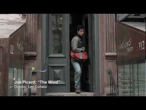 The Wind - Joe Picard (Official Music Video)