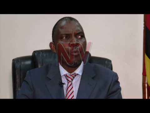 NTV PANORAMA: COVID-19 hits tax man's purse strings
