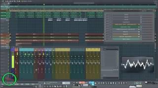 House Of Pain Jump Around Instrumental Remake