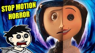 Steve Reviews: Coraline (Part 1 of 2)