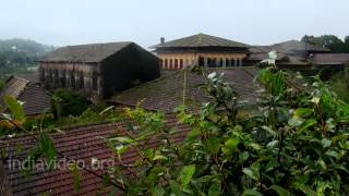 Jail inside Madikeri New Fort
