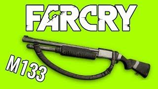 M133 - Far Cry EVOLUTION