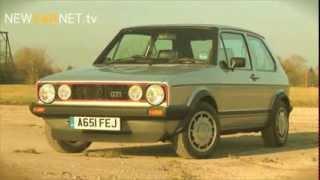 Volkswagen Golf (Mk1) 1974 - 1993