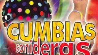 Cumbias Sonideras - Video-Mix Vol.1...  Dj Checoman